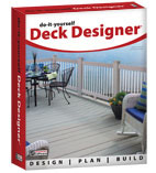 Deck Designer Software