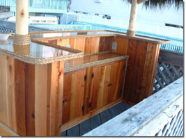 How To Build Tiki Bar Designs In Your Backyard