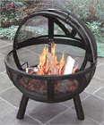 Are You Thinking About Building An Outdoor Fireplace