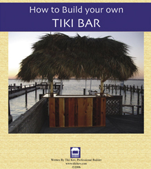 Build Your Own Tiki Bar Review